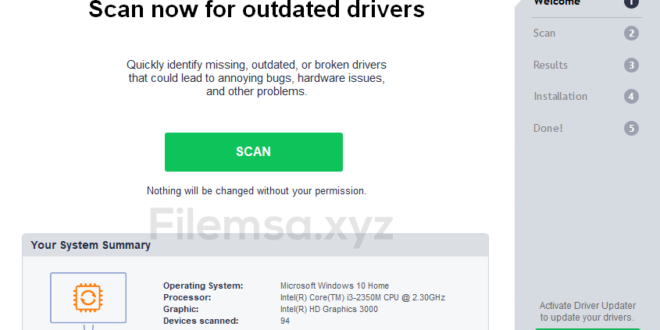 Avast Driver Updater 2.5 Review (Updated) 2019