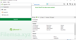 uTorrent 3.5.5 Build 45311 Review