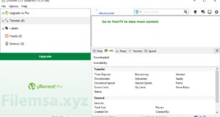 uTorrent 3.5.5 Build 45311 Review