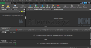 VideoPad Video Editor 7.34 Review (Updated) 2019