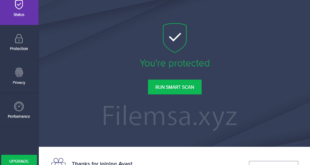 Avast Free Antivirus 19.8.4793 Review (Updated) 2019