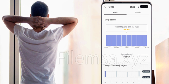 Samsung Health Apk Review 2020