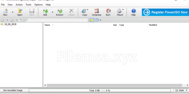 PowerISO 7.5 Review (Updated) 2019