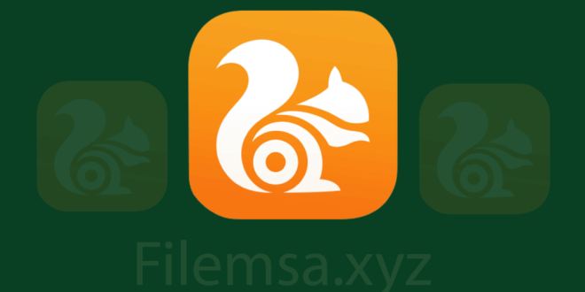 UC Browser 7.0.185.1002 Interface