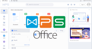 WPS Office 2016 Free 10.2.0.7646 Review (Updated) 2019