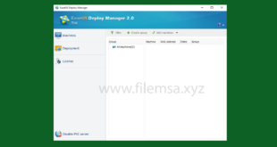 EaseUS Deploy Manager 2.0 Review 2021